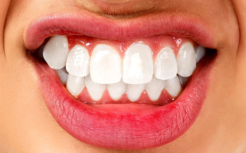 How to stop grinding teeth at night and clenching teeth