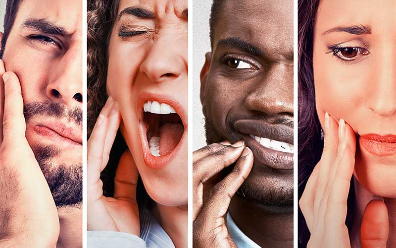Toothache Symptoms, Causes, and Remedies